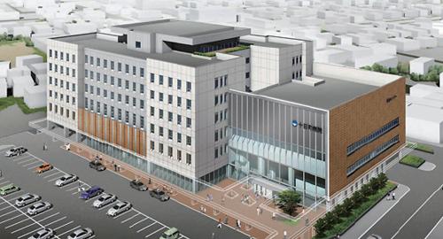 県立十日町病院