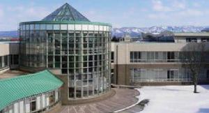 県立精神医療センター