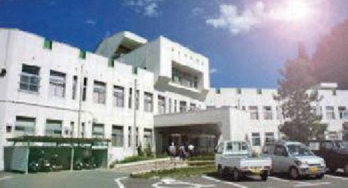 県立松代病院