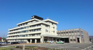 魚沼市立小出病院