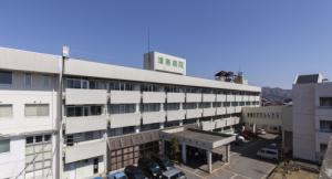 町立津南病院