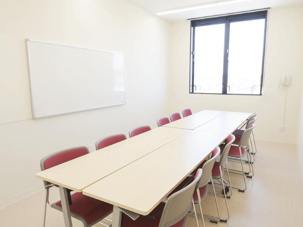 演習室(3F)